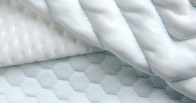 GTA Belgium stock-supported mattress fabrics